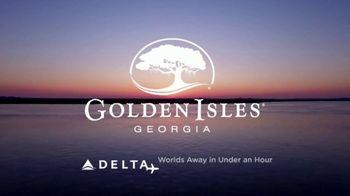 Golden Isles TV Spot, 'Tidal Salt Marshes' - Thumbnail 9