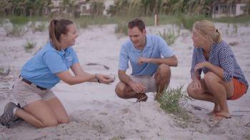 Golden Isles TV Spot, 'Tidal Salt Marshes'