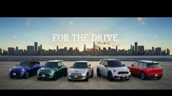 MINI USA TV Spot, 'A Car for You' Song by Daemon [T1]