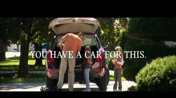 MINI USA TV Spot, 'A Car for You' Song by Daemon [T1] - Thumbnail 1
