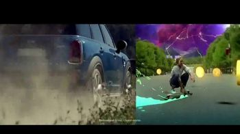 MINI USA TV Spot, 'A Car for You' Song by Daemon [T1] - Thumbnail 3