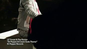 Dr Pepper & Cream Soda TV Spot, 'A Delicious Duet: Anthem' Featuring Justin Guarini - Thumbnail 2