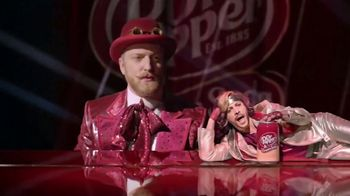 Dr Pepper & Cream Soda TV Spot, 'A Delicious Duet: Anthem' Featuring Justin Guarini - Thumbnail 5