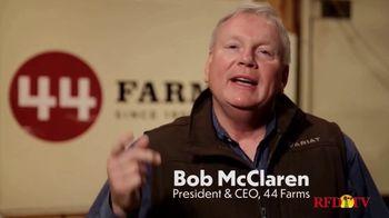 44 Farms TV Spot, 'Feeder Calf Program: Teamwork' - Thumbnail 1
