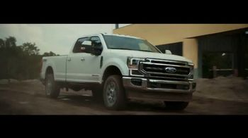 Ford TV Spot, 'Because of This: Trucks' [T1] - Thumbnail 7
