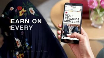 Macy's TV Spot, 'Refresh Your Look: Extra 20% Off' - Thumbnail 5