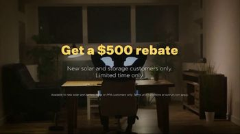 Sunrun TV Spot, 'Electricity That Works For You' - Thumbnail 7