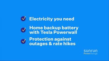 Sunrun TV Spot, 'Electricity That Works For You' - Thumbnail 5