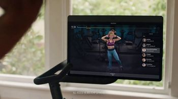 Peloton Bike+ TV Spot, 'All-New' Song by Sofi Tukker - Thumbnail 5