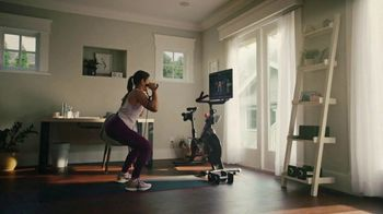 Peloton Bike+ TV Spot, 'All-New' Song by Sofi Tukker