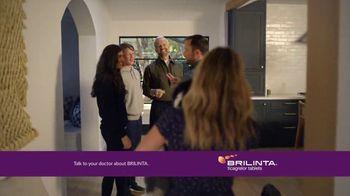 Brilinta TV Spot, 'Everything Changed' Featuring Bob Harper - Thumbnail 5