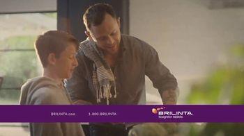 Brilinta TV Spot, 'Everything Changed' Featuring Bob Harper - Thumbnail 6