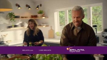 Brilinta TV Spot, 'Everything Changed' Featuring Bob Harper - Thumbnail 7