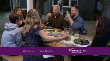 Brilinta TV Spot, 'Everything Changed' Featuring Bob Harper - Thumbnail 8