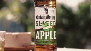 Captain Morgan Sliced Apple TV Spot, 'Bad With Names' - Thumbnail 2