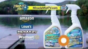 MiracleMist TV Spot, 'Under Seige' - Thumbnail 8
