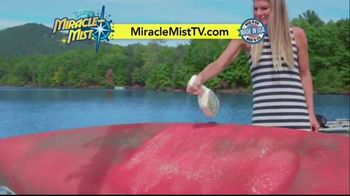 MiracleMist TV Spot, 'Under Seige'
