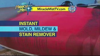 MiracleMist TV Spot, 'Under Seige' - Thumbnail 6