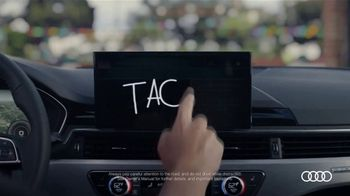 2020 Audi A4 TV Spot, 'Touch and Go' [T2] - Thumbnail 2