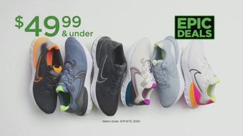Kohl's Epic Deals TV Spot, 'Athletic Shoes, Tees and Shorts'