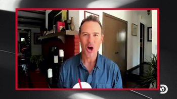 Sonic Drive-In TV Spot, 'Discovery Channel: Motor Minute' Featuring Chris Jacobs - Thumbnail 8