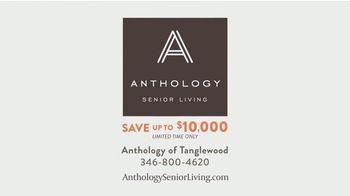 Anthology Senior Living TV Spot, 'Independent Living' - Thumbnail 7