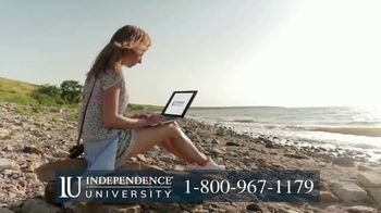 Independence University TV Spot, 'Career Services' - Thumbnail 1