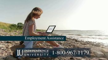 Independence University TV Spot, 'Career Services' - Thumbnail 2
