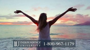 Independence University TV Spot, 'Career Services' - Thumbnail 4