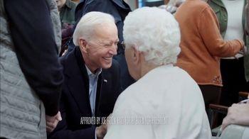 Biden for President TV Spot, 'Sacred' - Thumbnail 10