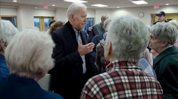 Biden for President TV Spot, 'Sacred' - Thumbnail 8