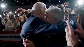 Biden for President TV Spot, 'Sacred' - Thumbnail 9