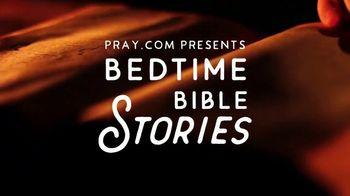 Pray, Inc. TV Spot, 'Bed Time Bible Stories: Preaching and Healing' - Thumbnail 2