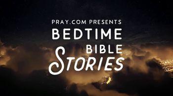 Pray, Inc. TV Spot, 'Bed Time Bible Stories: Preaching and Healing' - Thumbnail 4
