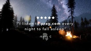 Pray, Inc. TV Spot, 'Bed Time Bible Stories: Preaching and Healing' - Thumbnail 7