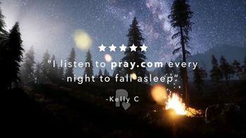 Pray, Inc. TV Spot, 'Bed Time Bible Stories: Preaching and Healing' - Thumbnail 8