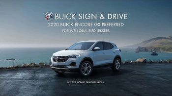Buick Sign & Drive TV Spot, 'Surprise Dinner Party' Song by Matt and Kim [T2] - Thumbnail 6