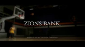 Zions Bank TV Spot, 'In Flight' Featuring Donovan Mitchell, Song by Michael Shynes - Thumbnail 9