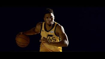 Zions Bank TV Spot, 'In Flight' Featuring Donovan Mitchell, Song by Michael Shynes - Thumbnail 1
