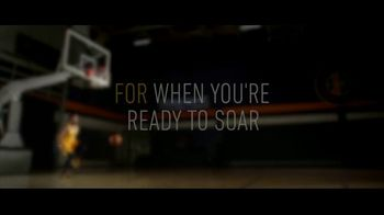 Zions Bank TV Spot, 'In Flight' Featuring Donovan Mitchell, Song by Michael Shynes - Thumbnail 8