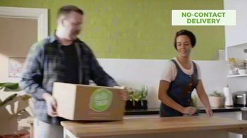 HelloFresh July 4th Flash Sale TV Spot, 'Less Kitchen Chaos'