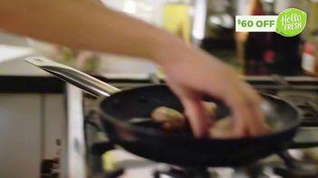 HelloFresh July 4th Flash Sale TV Spot, 'Less Kitchen Chaos' - Thumbnail 6