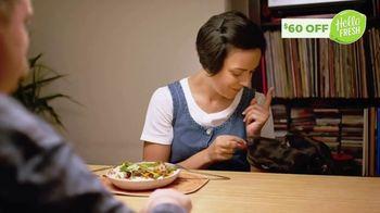 HelloFresh July 4th Flash Sale TV Spot, 'Less Kitchen Chaos' - Thumbnail 8