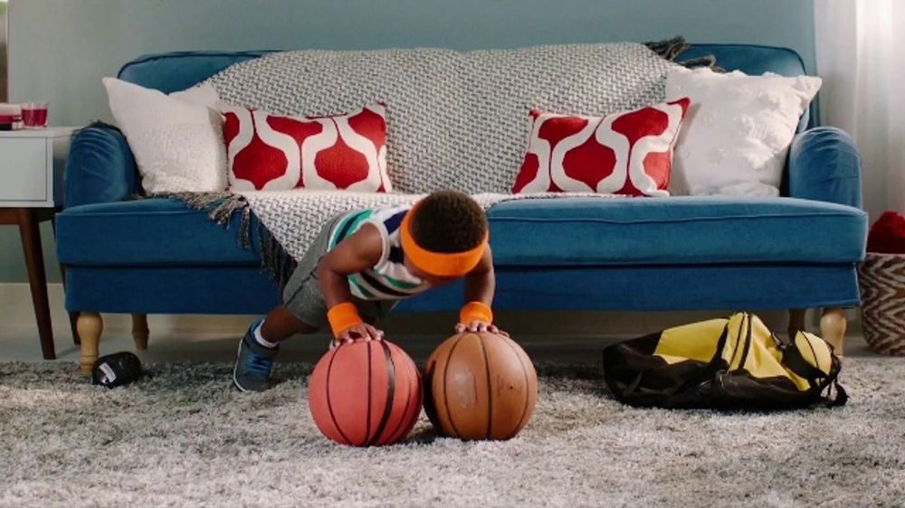 SportsEngine TV Commercial, 'A Good Comeback Story'