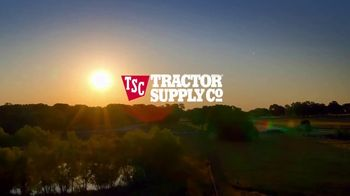 Tractor Supply Co. TV Spot, '4th of July: Show Our Spirit' - Thumbnail 2