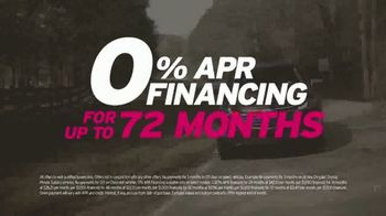 AutoNation July 4th Event TV Spot, 'Freedom From Payments' - Thumbnail 4