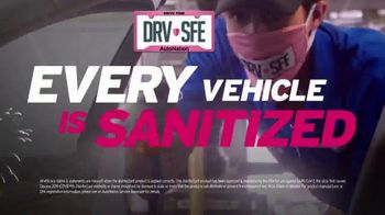 AutoNation July 4th Event TV Spot, 'Freedom From Payments' - Thumbnail 6