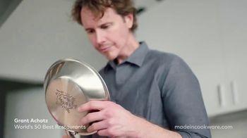 Made In Cookware TV Spot, 'Extraordinary' - Thumbnail 6