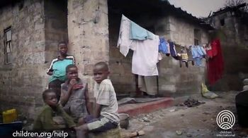 Children International TV Spot, 'What If' - Thumbnail 2