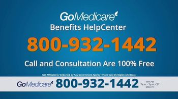 GoMedicare TV Spot, 'Get up to $4,200 in Benefit Allowance' - Thumbnail 5